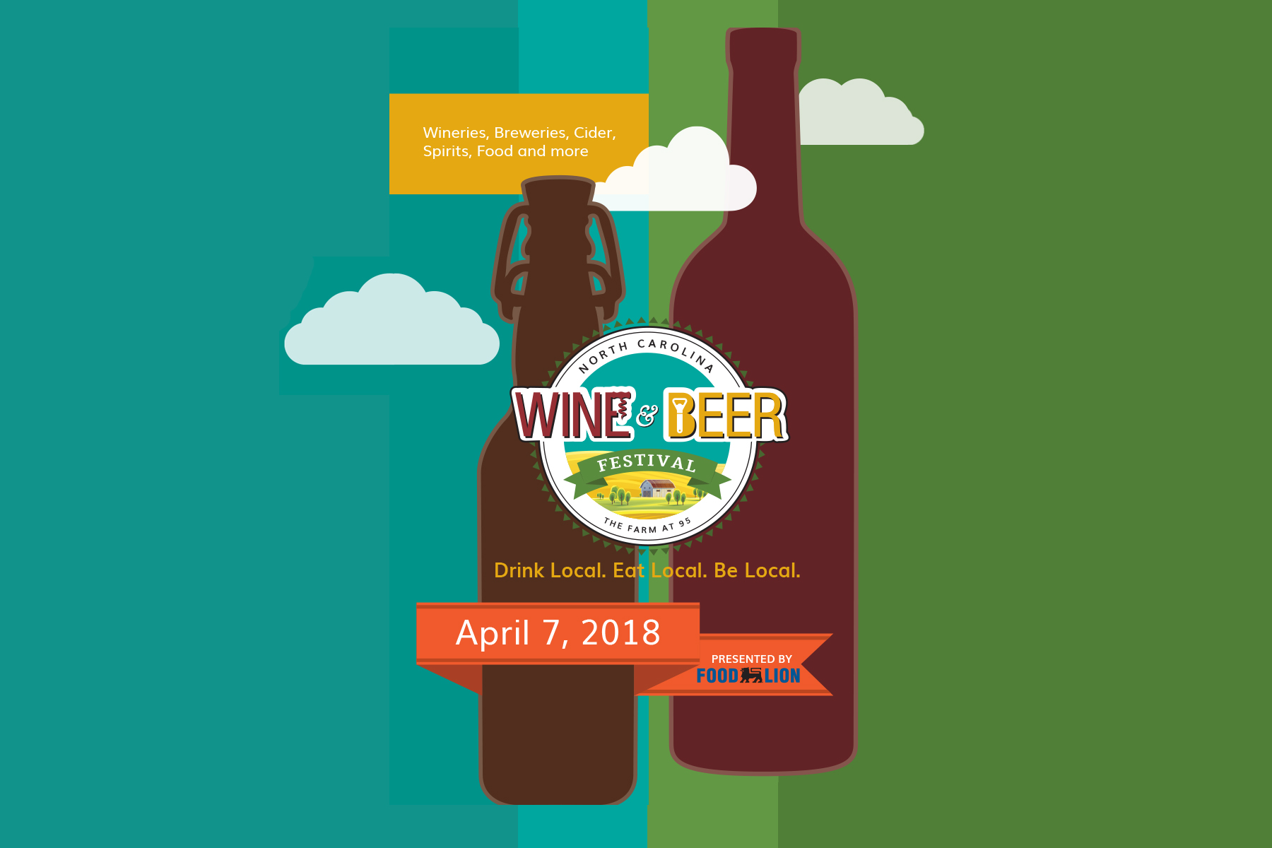North Carolina Wine and Beer Festival