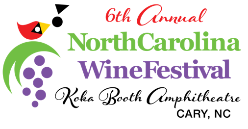 North Carolina Wine Festival – Raleigh 2020