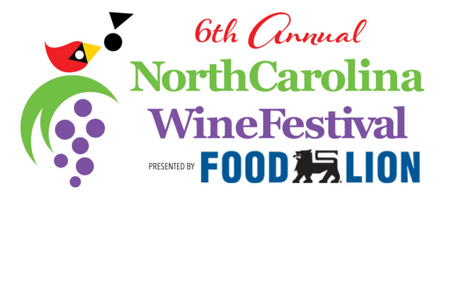 North Carolina Wine Festival – Koka Booth 2020
