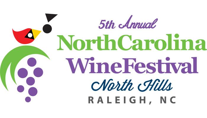 North Carolina Wine Festival – Raleigh 2019