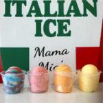Mammia Mia Italian Ice