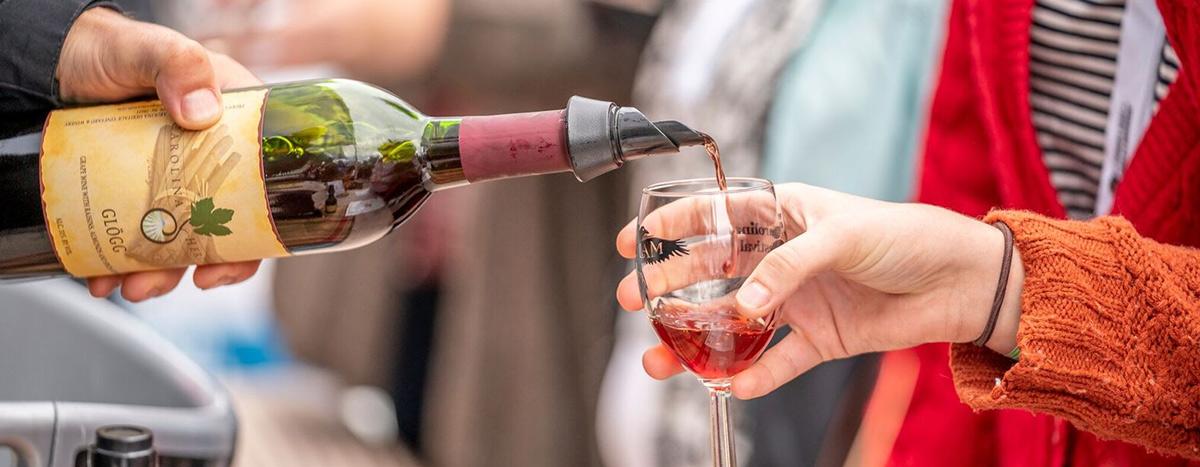 NC Wine Festival