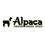 Alpaca Peruvian Charcoal Chicken