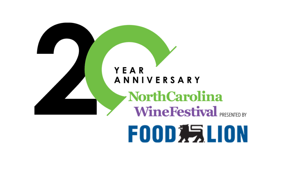 North Carolina Wine Festival – Tanglewood 2021