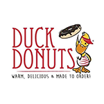 Duck Donuts 150